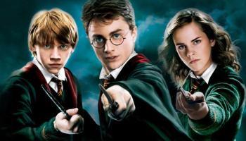 J.K. Rowling confirma: a saga de Harry Potter chegou ao fim