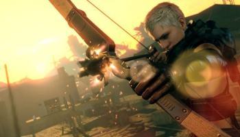 Gamescom 2016 — Konami revela Metal Gear Survive, o 1º game da franquia sem Hideo Kojima