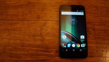 Review — Moto G4 Play