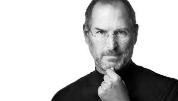 Steve Jobs no Photography Hall of Fame