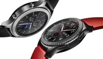 IFA 2016 — Samsung apresenta o Gear S3