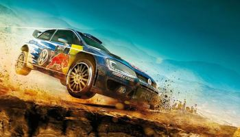 Dirt Rally — Review