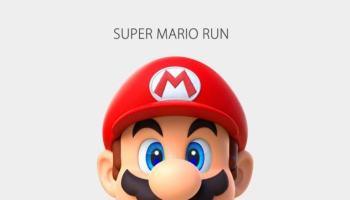 Evento Apple — Super Mario Run, um jogo da Nintendo que virá primeiro ao iOS