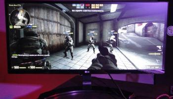 LG lança nova linha de monitores Ultrawide 21:9 no Brasil