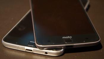 Lenovo lança Moto Z e Moto Z Play no Brasil