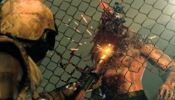 Kojima fala sobre o Metal Gear Survive