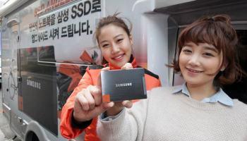 Samsung quer reduzir diferença de preços entre SSDs e HDs até 2020