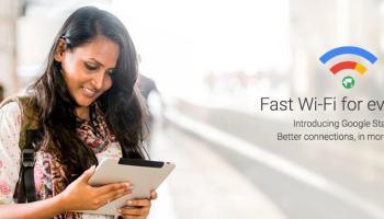 """Google Station promete Wi-Fi rápido e """"gratuito"""" para todos"""