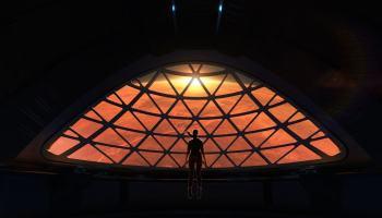 Elon Musk apresenta seus planos: vamos virar uma espécie interplanetária