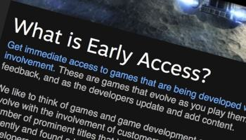 Jack Tretton defende jogos em Early Access