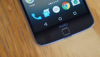 Review — Moto Z