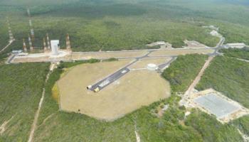 Brasil estaria tentando reatar o acordo da base de Alcântara com os EUA