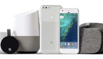 Made by Google: Pixel, Daydream View, Chromecast Ultra, Google Wifi e Google Home