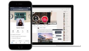 Com o Workplace, Facebook agora mira no Slack e LinkedIn