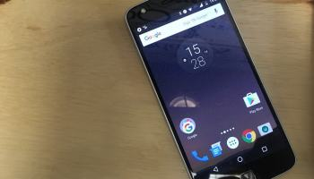 Review — Moto Z Play