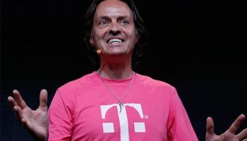 """T-Mobile é """"multada"""" em US$ 48 milhões por lançar planos ilimitados de mentirinha"""
