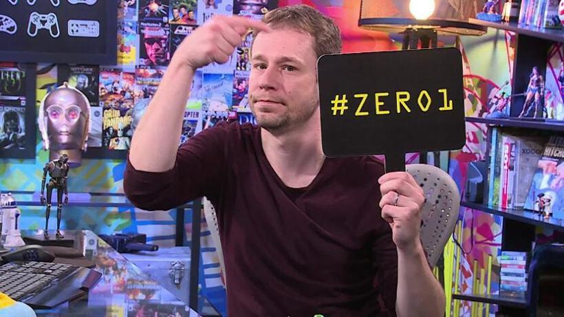 Resultado de imagem para programa zero 1