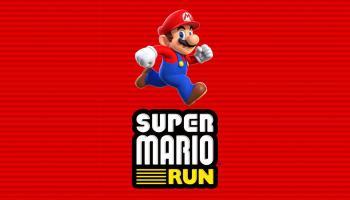 Super Mario Run chegará ao iOS daqui a um mês, por apenas… US$ 9,99.