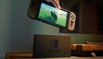 Rumor: lançamento do Switch sem Zelda, mas com Mario