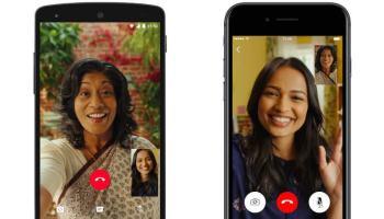 WhatsApp está liberando chamadas de vídeo para todos aos pouquinhos