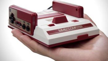Vá de retro — novas versões de consoles clássicos ainda vendem bastante!