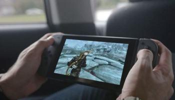 Diretor do Skyrim está empolgado com o Nintendo Switch