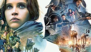 Rogue One: trailer com cenas inéditas e posters IMAX do novo filme Star Wars