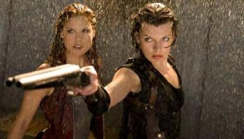 CCXP 2016 — com Milla Jovovich, Sony revela as novidades para 2017