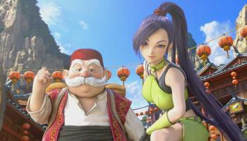 Nintendo confirma Dragon Quest XI para o Switch (bônus: atração no Universal Studios Japan)