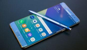 Há mais unidades ativas do Galaxy Note7 do que do LG V20