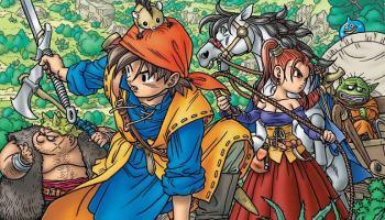 A dificuldade em popularizar a série Dragon Quest no ocidente