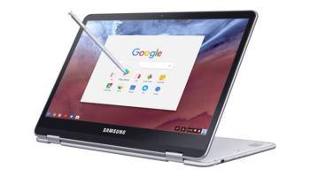 CES 2017 — Samsung apresenta os novos Chromebooks Pro e Plus