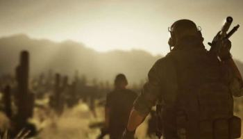 Ghost Recon Wildlands será transformado em curta-metragem