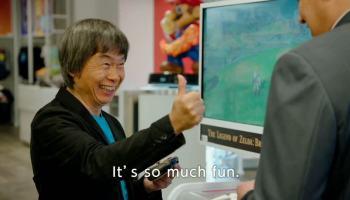 Nintendo Switch receberá Skyrim, além de Splatoon 2 e Xenoblade 2