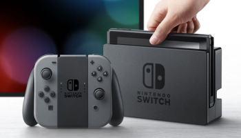 Nintendo Switch terá rede online paga