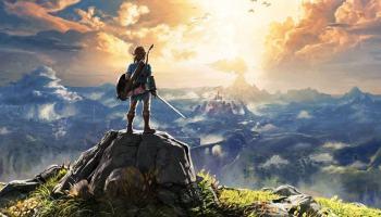 Vídeos comparam o Zelda: Breath of the Wild do Wii U e do Switch