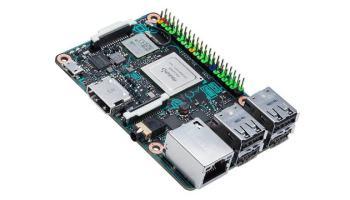 ASUS lança rival do Raspberry Pi que suporta 4K por US$ 68