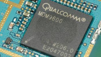 Mais um: a Apple move processo de US$ 1 bilhão contra a Qualcomm