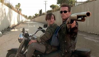 James Cameron e Tim Miller podem produzir novo Exterminador do Futuro, mas calma