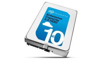 Seagate pretende lançar HDs de 14 e 16 TB até 2018
