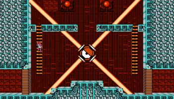 Criado por fãs, Mega Man 2.5D ganha versão final