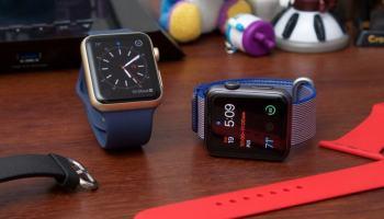 Apple Watch fica com 80% da receita de smartwatches no 4º trimestre de 2016
