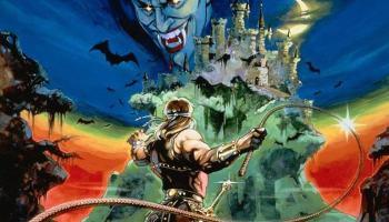 Netflix anuncia série animada do Castlevania