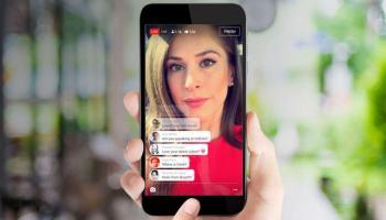 YouTube libera streaming mobile ao vivo para canais com mais de 10 mil inscritos