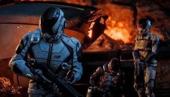 Mass Effect: Andromeda não será um jogo de mundo aberto