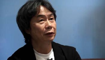 Miyamoto ainda está preocupado com a realidade virtual