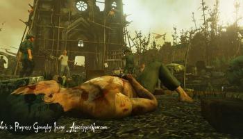 Estúdio quer quase US$ 6 milhões para fazer jogo do Apocalypse Now