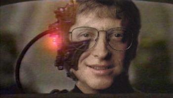 """Bill Gates sugere a criação de um """"imposto sobre robôs"""" para combater o desemprego"""