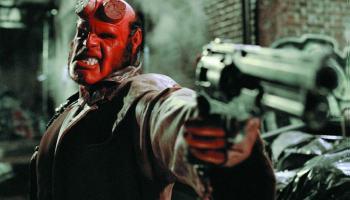 Hellboy 3? MÓR-REU!