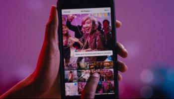 Instagram introduz criação de álbuns com até 10 fotos ou vídeos em um só post